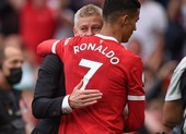 Ronaldo mang đến cho Man United nhiều rắc rối