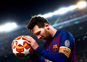 Chủ tịch Barca: 'Tôi từng hy vọng Messi sẽ chơi bóng miễn phí'