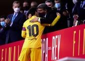 Mối lương duyên Barca – Messi và sự hối tiếc muộn màng