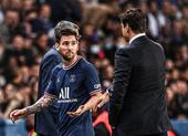 Messi: 'Tôi không sai khi gia nhập PSG'