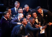 FIFA chọn 5 cầu thủ hay nhất năm không khác Quả bóng vàng