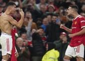 Ronaldo không đủ sức để trụ trên võ đài 5 giây
