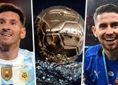 Thật kỳ quặc nếu Jorginho không giành Quả bóng vàng