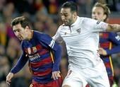 Messi không còn nguy hiểm như trước