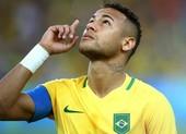 Neymar lý giải quyết định chia tay đội tuyển Brazil