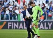 Courtois cáo buộc UEFA tham tiền, vắt kiệt sức cầu thủ