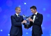 Lewandowski tự tin giành Quả bóng vàng 2021
