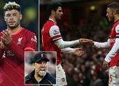 Oxlade-Chamberlain và những giấc mơ hồi sinh ở Arsenal