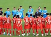 Ông Park và tình yêu đội tuyển chiến thắng