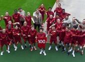 Nhà vô địch World Cup chọn Salah đoạt Quả bóng vàng