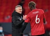 Kỳ quặc 2 bộ mặt của Pogba ở tuyển Pháp và Man United