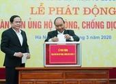 Thủ tướng: Việt Nam sẽ chặn đứng đại dịch COVID-19