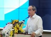 Bí thư Nguyễn Thiện Nhân đưa ra 10 giải pháp phục hồi kinh tế