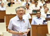 Chánh án Nguyễn Hòa Bình nói về vụ Hồ Duy Hải trước Quốc hội