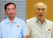 Quốc hội: 'Nóng' tranh luận cắt điện, nước công trình vi phạm