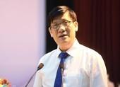 Ông Nguyễn Thanh Long làm thứ trưởng Bộ Y tế