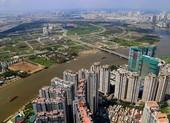Chính thức công bố kết luận thanh tra Khu đô thị mới Thủ Thiêm