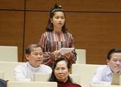 Quốc hội tiếp tục chất vấn, phê chuẩn bổ nhiệm nhân sự