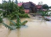Trung ương MTTQ Việt Nam hướng dẫn việc quyên góp, cứu trợ