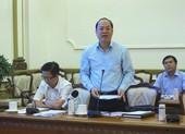 TP.HCM có 4 hồ sơ tự ứng cử đại biểu Quốc hội khoá XV