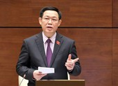 17 Ủy viên Bộ Chính trị được giới thiệu ứng cử ĐBQH khóa XV