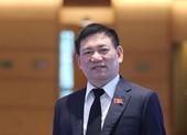Bộ trưởng Hồ Đức Phớc: Thách thức cũng mở ra nhiều cơ hội mới