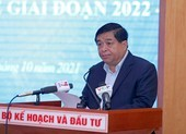 Bộ trưởng Nguyễn Chí Dũng: Độ phủ vaccine khả quan là điều kiện tốt để mở cửa