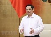 Thủ tướng: Mở cửa có lộ trình an toàn để khôi phục, phát triển kinh tế-xã hội