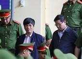 Bắt đầu xét xử cựu tướng Phan Văn Vĩnh, an ninh được thắt chặt