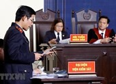 Vụ Phan Văn Vĩnh: Nghiêm trị người chủ mưu, cầm đầu, ngoan cố