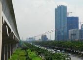 TP.HCM sẽ khai thác quỹ đất công quanh nhà ga metro