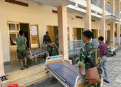 TP.HCM: Bệnh viện dã chiến sẽ hoạt động vào ngày 10-2