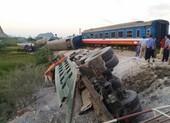 Bộ GTVT yêu cầu kiểm điểm lại cục phó Cục Đường sắt