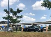TP.HCM yêu cầu 28 xe quay đầu về điểm xuất phát