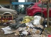 Thích… vứt rác bậy