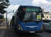 TP.HCM tiếp tục tạm ngưng xe khách, xe công nghệ