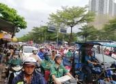Sắp khởi công nút giao thông Nguyễn Văn Linh - Nguyễn Hữu Thọ