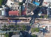 TP.HCM: Tuyển chọn thiết kế không gian ngầm ga Bến Thành