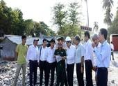 EVN SPC: Sắp tiếp nhận hệ thống lưới điện trên đảo Thổ Chu