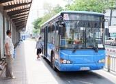 Ngày mai, xe buýt ở TP.HCM hoạt động trở lại bình thường