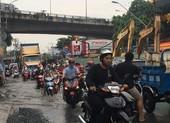 Sắp thi công đường Huỳnh Tấn Phát, Nhà Bè