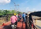 Được duyệt gần 20 năm, cầu Long Kiểng vẫn chưa xong