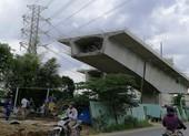 Chùm ảnh dang dở cây cầu người dân ba quận bảy năm mong ngóng