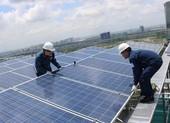 Nhiều ưu đãi khi đầu tư điện mặt trời áp mái