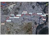 Nghiên cứu đầu tư tuyến metro số 5 trị giá hơn 38 ngàn tỉ