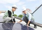 Nhiều ưu đãi để phát triển điện mặt trời áp mái