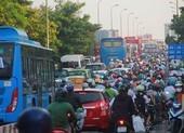 TP.HCM đã bổ sung hơn 141 tỉ đồng tiền trợ giá xe buýt