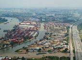 TP.HCM dời cảng Trường Thọ vào năm 2022