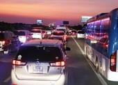 Gỡ kẹt xe cho cao tốc TP.HCM - Long Thành - Dầu Giây