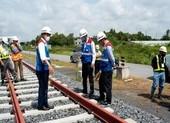 TP.HCM sẵn sàng đón tàu metro số 1 vào tháng 10